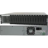Perle MCR1900-AC 19 Slot Media Converter Chassis