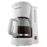 Black & Decker DCM600W Brewer