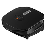 George Foreman Champ GR10B Electric Grill