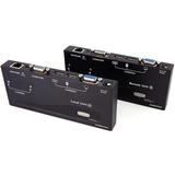 StarTech.com USB VGA KVM Console Extender over Cat5 UTP 1000 ft