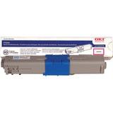 Oki High Capacity Toner Cartridge