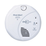 WIRELS DC TALKING SMK/CO ALARM