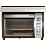 Black & Decker SpaceMaker TROS1000 Toaster Oven
