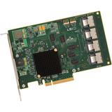 LSI Logic 9201-16i 16-port SAS Controller