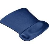 Allsop Ergoprene Gel Mouse Pad with Wrist Rest
