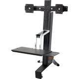 Ergotron WorkFit-S 33-341-200 Display Stand