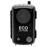 Grace Digital ECOXGEAR Eco Extreme GDI-AQCSE101 Rugged Waterproof Case with Built-in Speaker for Smartphones (Black)