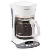 12CUP PROGRAMMABLE COFFEEMAKER