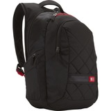 "Case Logic DLBP-116BLACK Carrying Case (Backpack) for 16"" Notebook - Black"