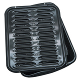 Range Kleen BP1026X Broiler Pan