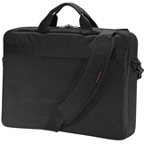 """Everki Advance EKB407NCH18 Carrying Case (Briefcase) for 18.4"""" Notebook - Charcoal"""
