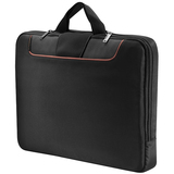 "Everki Commute EKF808S18 Carrying Case (Sleeve) for 18.4"" Notebook - Black"
