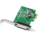 SIIG CyberParallel JJ-E01011-S3 PCIe Parallel Adapter