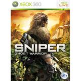 CITY interactive Sniper Ghost Warrior