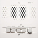 NuTone NRS103WH Intercom Sub Station