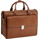 McKleinUSA Gresham S Series 15974 Litigator Laptop Brief