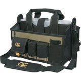 TOOL BAG 15 PKT 16IN TRAY