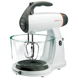 12SPD WHT CLASSIC STAND MIXER