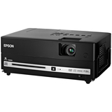 Epson MovieMate LCD LCD Projector - 720p - HDTV - 16:10