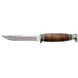 KA-BAR Little Finn 1226 Hunting Knife