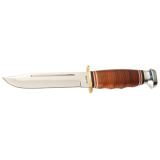 KA-BAR 1235 Marine Hunting Knife