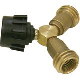 BC Propane Y-Splitter