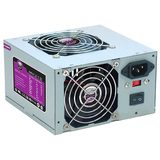 Zumax 400w Dual Fan Basic Dual Core Power Supply