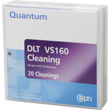 Quantum DLT VS160 Cleaning Cartridge