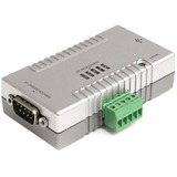 StarTech.com 2 Port USB to RS232 RS422 RS485 Serial Adapter with COM Retention