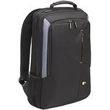 """Case Logic VNB-217 Carrying Case (Backpack) for 17"""" Notebook - Black"""
