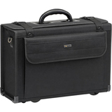 "Solo Classic Carrying Case for 16"" Notebook - Black"