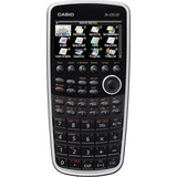 Casio PRIZM FX-CG10 Graphing Calculator