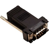 Digi International 76000701 Digi TS DB9M Modem Adapter (4-Pack)