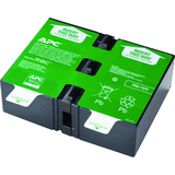 APC by Schneider Electric APCRBC123 UPS Replacement Battery Cartridge # 123