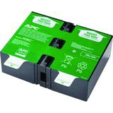 APC by Schneider Electric APCRBC123 UPS Replacement Battery Cartridge # 123