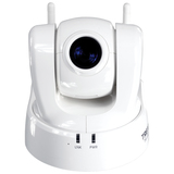 TRENDnet TV-IP612WN Network Camera - Color, Monochrome