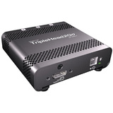 Matrox TripleHead2Go T2G-DP-MIF Graphic Card