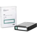 HPE 1 TB Hard Drive Cartridge
