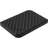 Verbatim 1TB Store 'n' Go Portable Hard Drive, USB 3.0, Diamond Black 97395