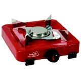 SINGLE BURNER PROPANE STOVE