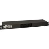 Tripp Lite PDU Basic Dual Volt 100-240V 20A 2 C19; 12 C13 Outlet 1U 0U RM