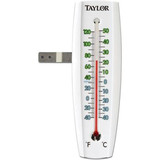 HI-LITE WINDOW THERMOMETER