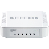 Keebox SGE05 Ethernet Switch