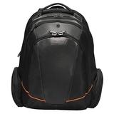 """Everki EKP119 Carrying Case (Backpack) for 16"""" Notebook - Black"""