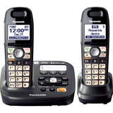 Panasonic DECT 6.0 1.90 GHz Cordless Phone