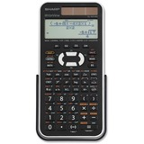 Sharp Calculators Sharp ELW516X Scientific Calculator