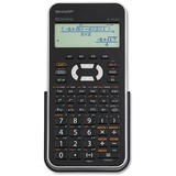 Sharp Calculators ELW535X Scientific Calculator