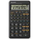 Sharp Calculators EL501X Scientific Calculator