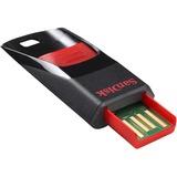 SanDisk 8GB Cruzer Edge SDCZ51-008G-B35 USB 2.0 Flash Drive
