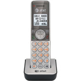 Accessory Handset - DECT 6.0 for CL81 & 82 Series, Black/Silver